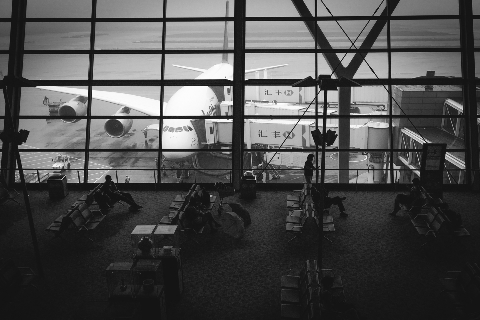 Airport Services Solutions